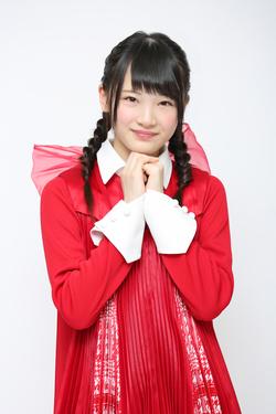 """NGT48太野彩香「私、""""闇""""という言葉が好きで、沈むような内容の曲が好きなんですよ」"""