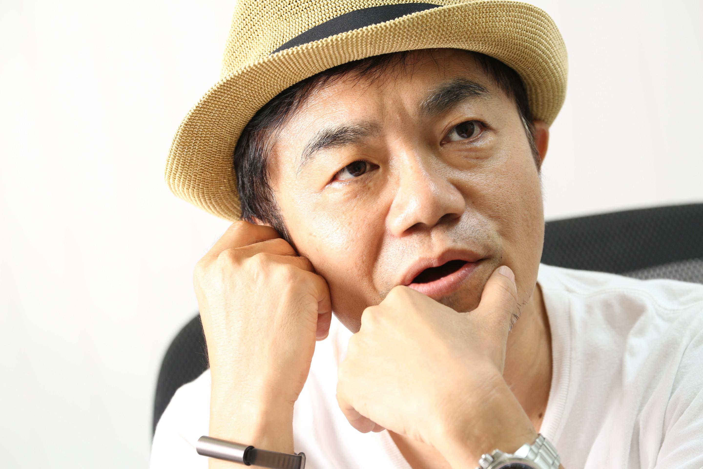 水道橋博士 10万字超えメルマガにかける熱量と博士の「AKB48」<br />