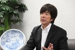常に多忙を極めるジャパネットたかた創業者・髙田明氏「でも、つらいと思ったことはないんですよ」
