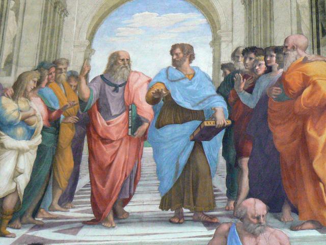 今、危機にある哲学を救う