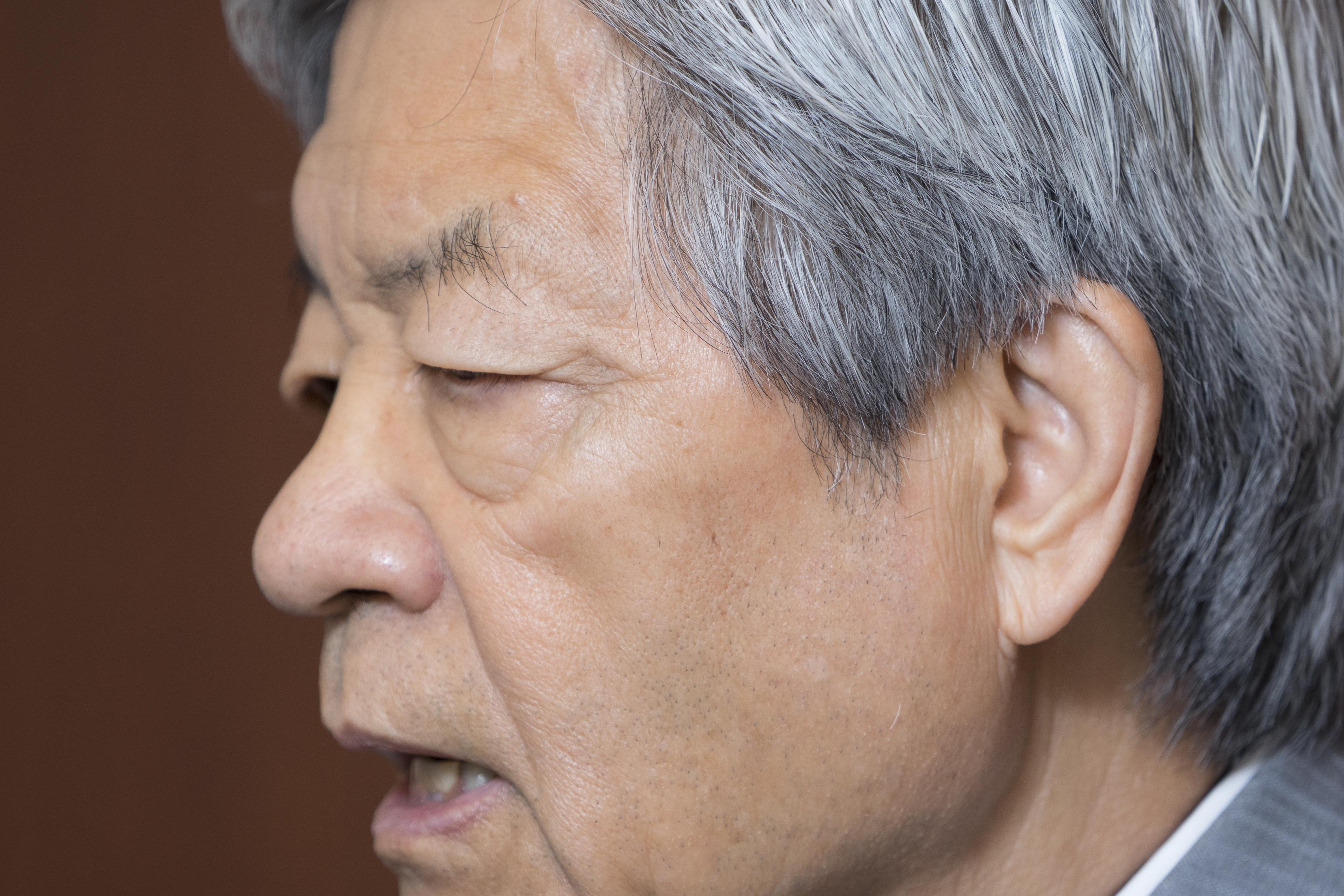 田原総一朗 「自民党の憲法草案は、国民を縛りつけるような文言が多過ぎる」
