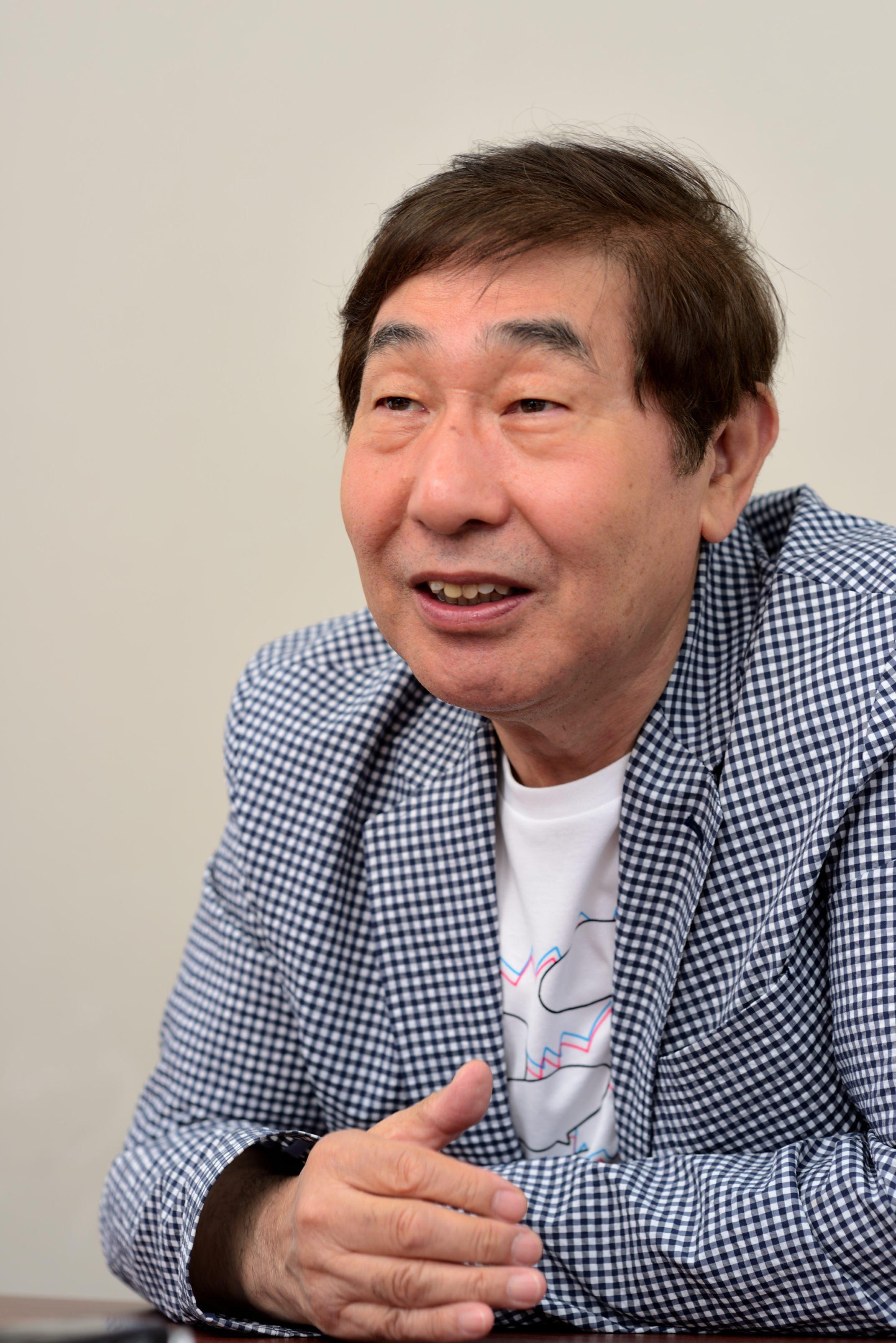 蛭子能収「本当は映画監督を目指していた」!?