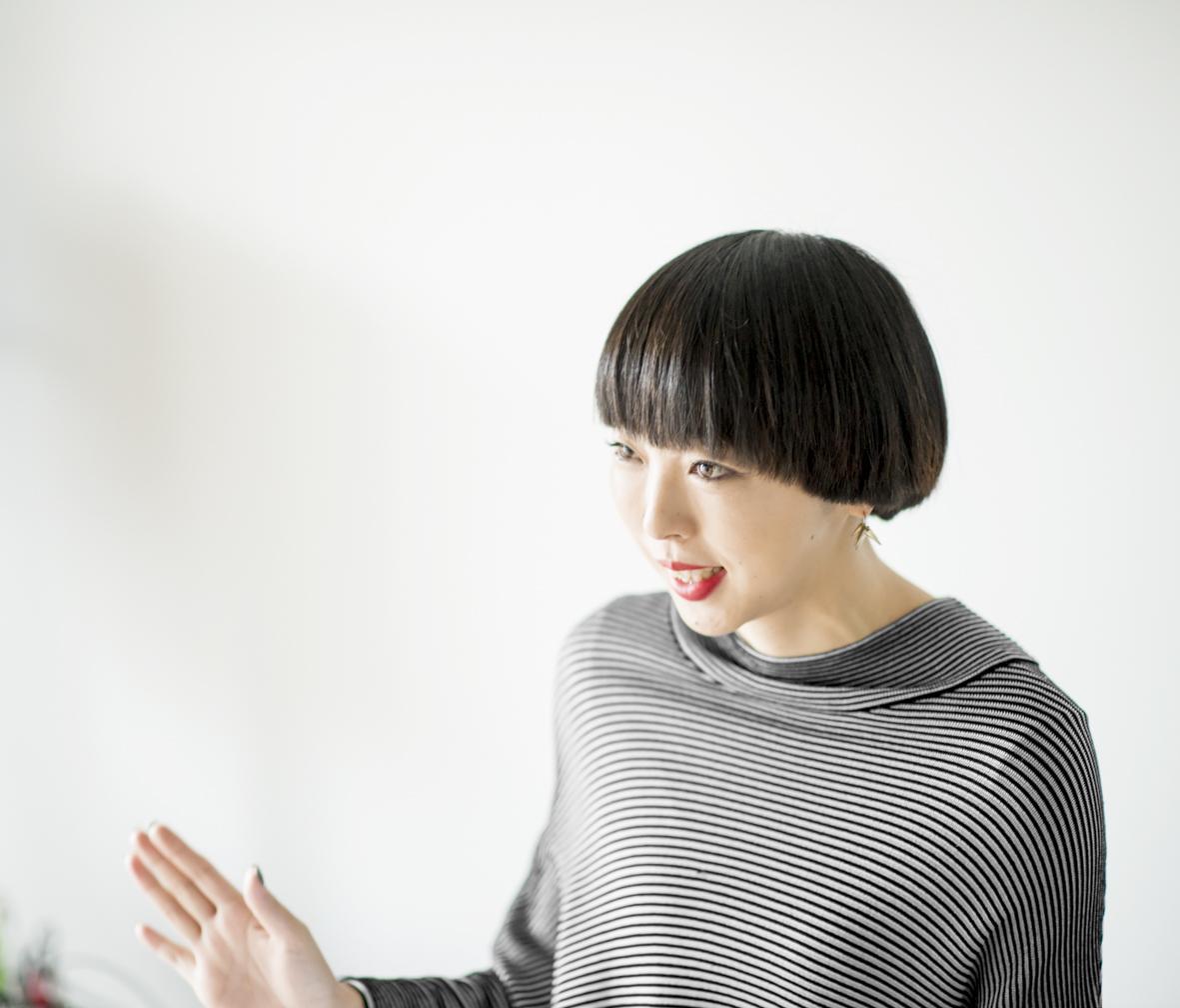 Perfumeの振付師・MIKIKOはなぜダンサーから転身したのか?「客席の後ろから舞台を見ているほうが興奮する」