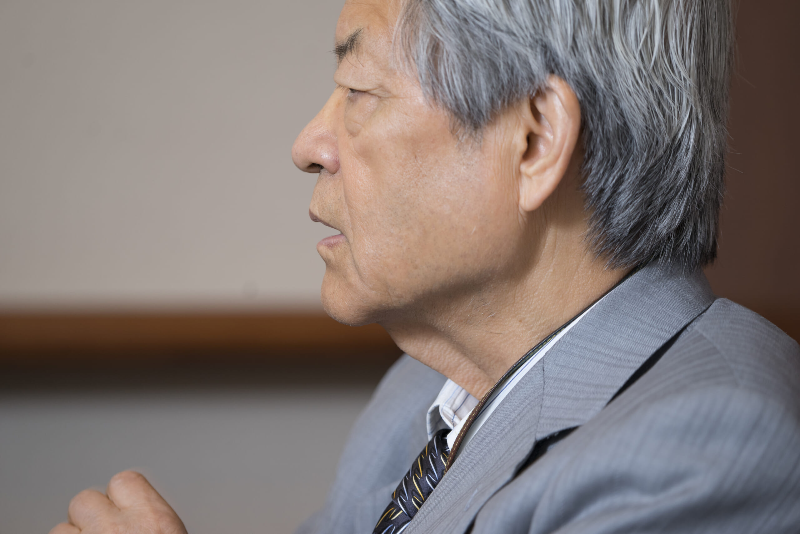 田原総一朗 「田中角栄氏は実に33本もの議員立法を成立させている。これは前代未聞で、史上最多なんです」<br />