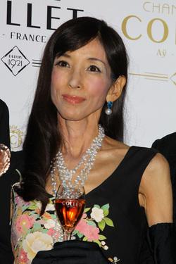 女優川島なお美の命日に考える。<br />「命よりも大事だったもの」