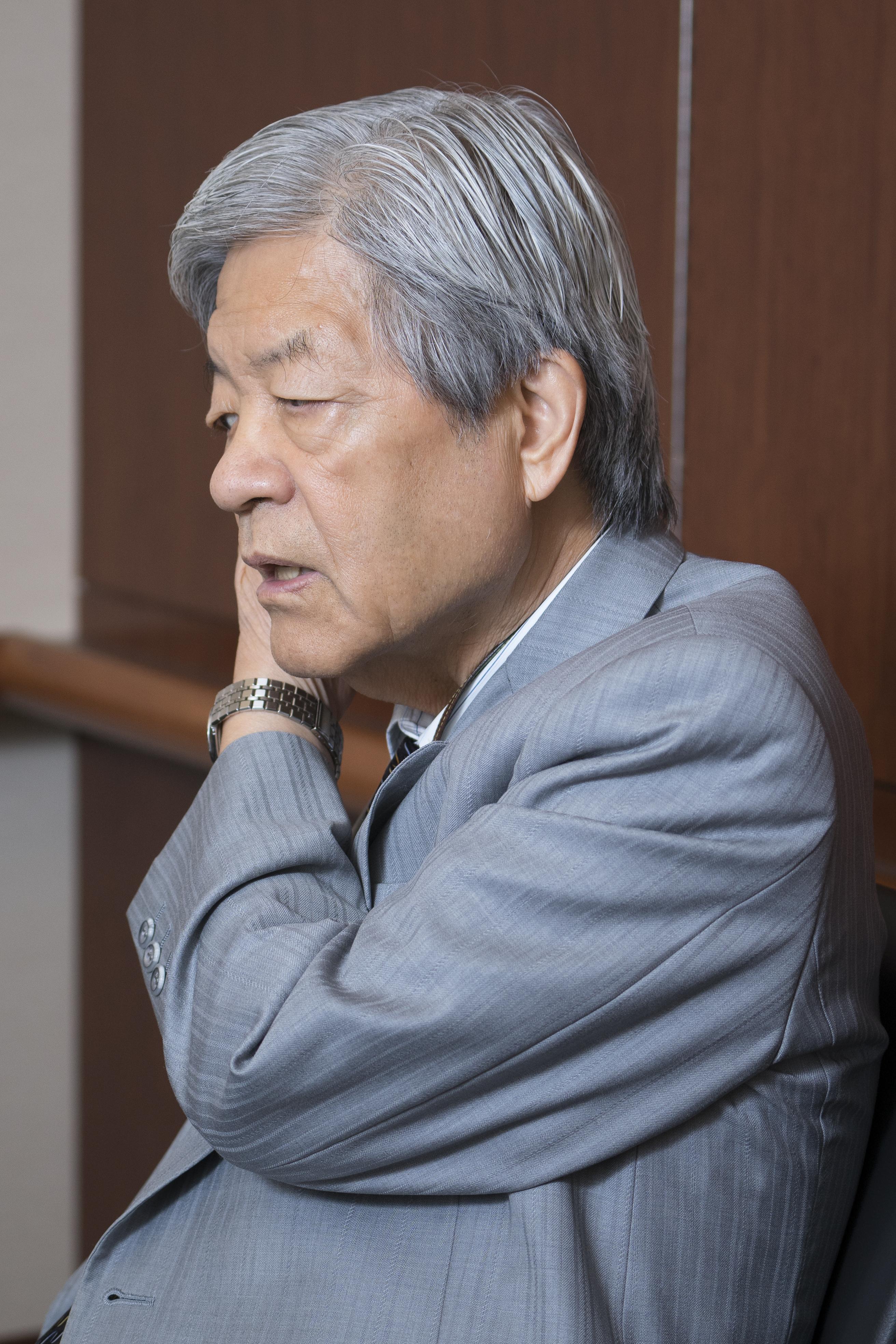 田原総一朗 「野党に対案がないということを若い世代は敏感に感じ取っている」