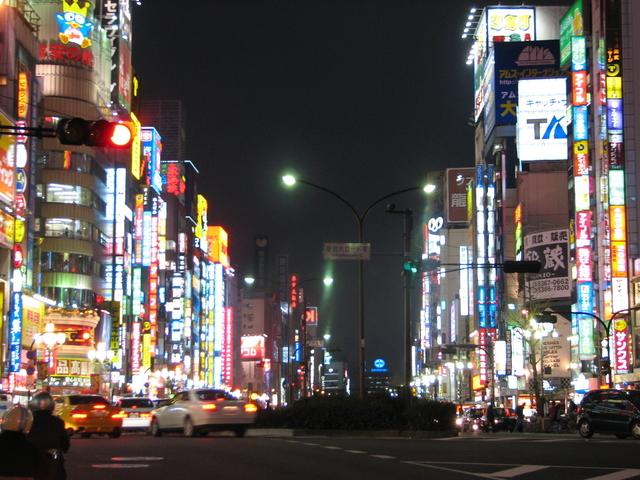 21世紀の東京はただただとても土が堅かった――。<br />