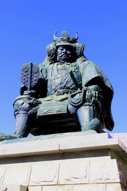 東国の陣形を西国の戦いに取り入れた天才・明智光秀