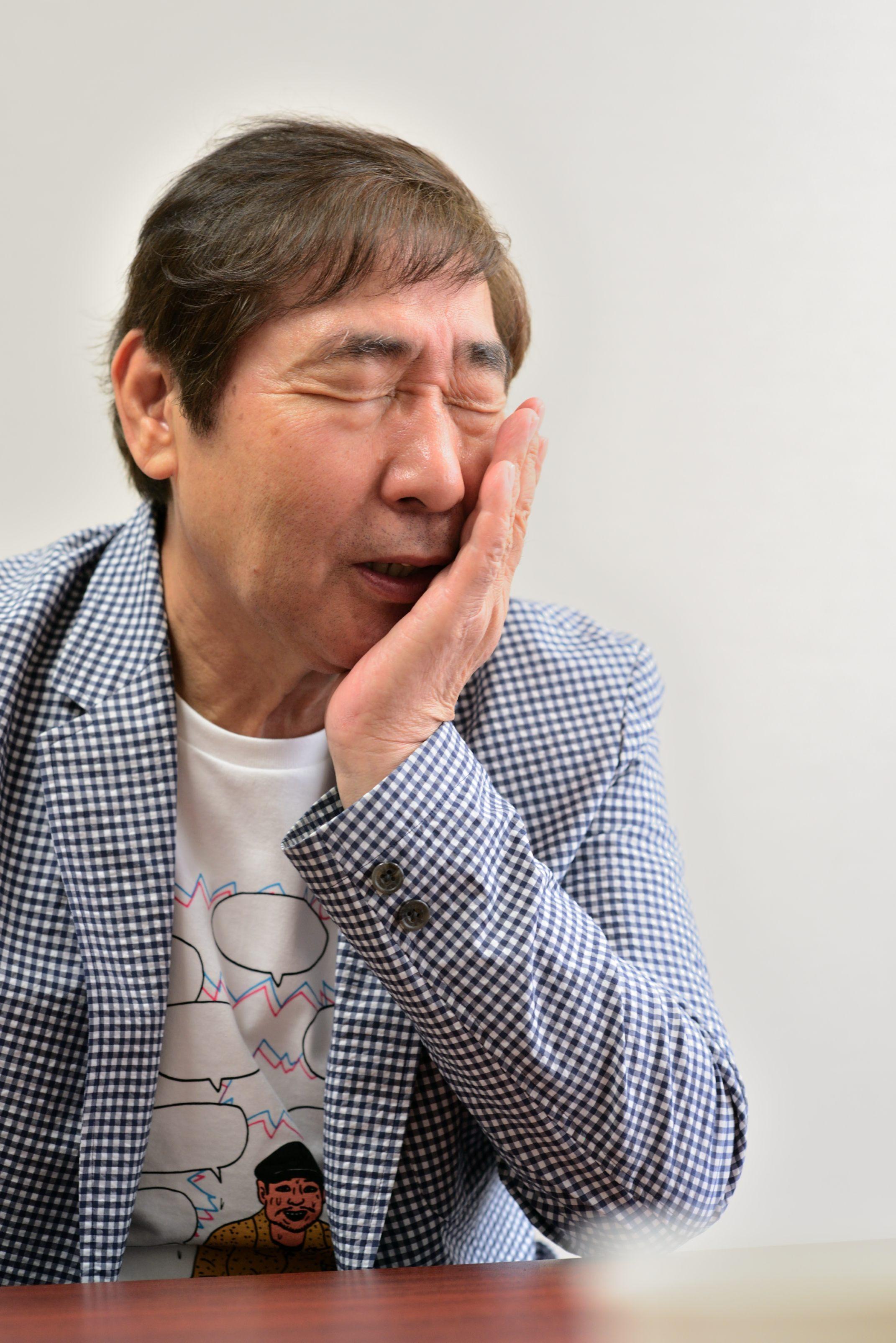 蛭子流結婚のススメ①「競馬場もひとりで行くと寂しい」