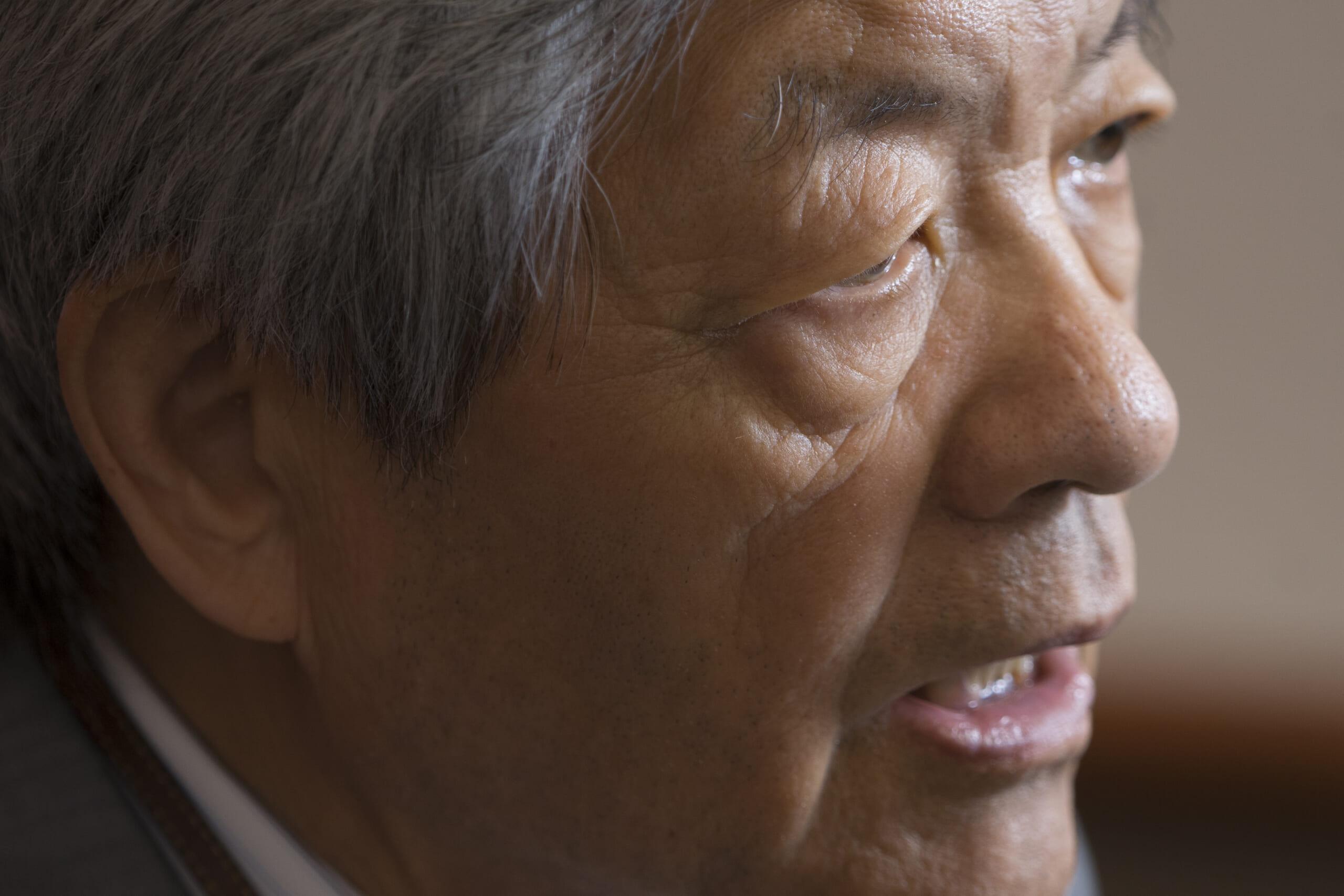 田原総一朗 「日本は自民党一党体制。自民党は保守なんだけど、やっていることはリベラル」