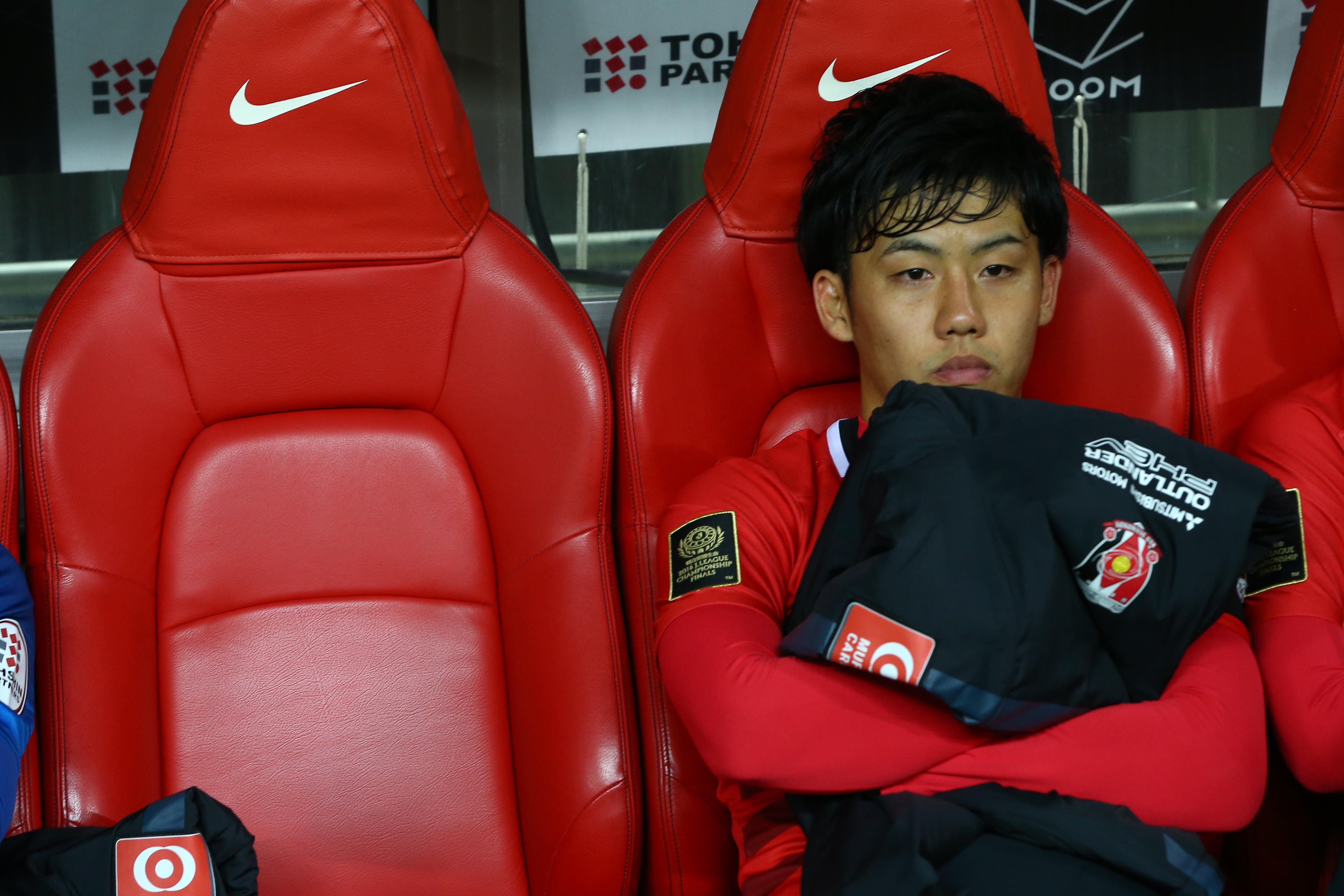 「なぜJリーグ王者になれなかったのか」浦和・遠藤航が振り返る2016シーズン