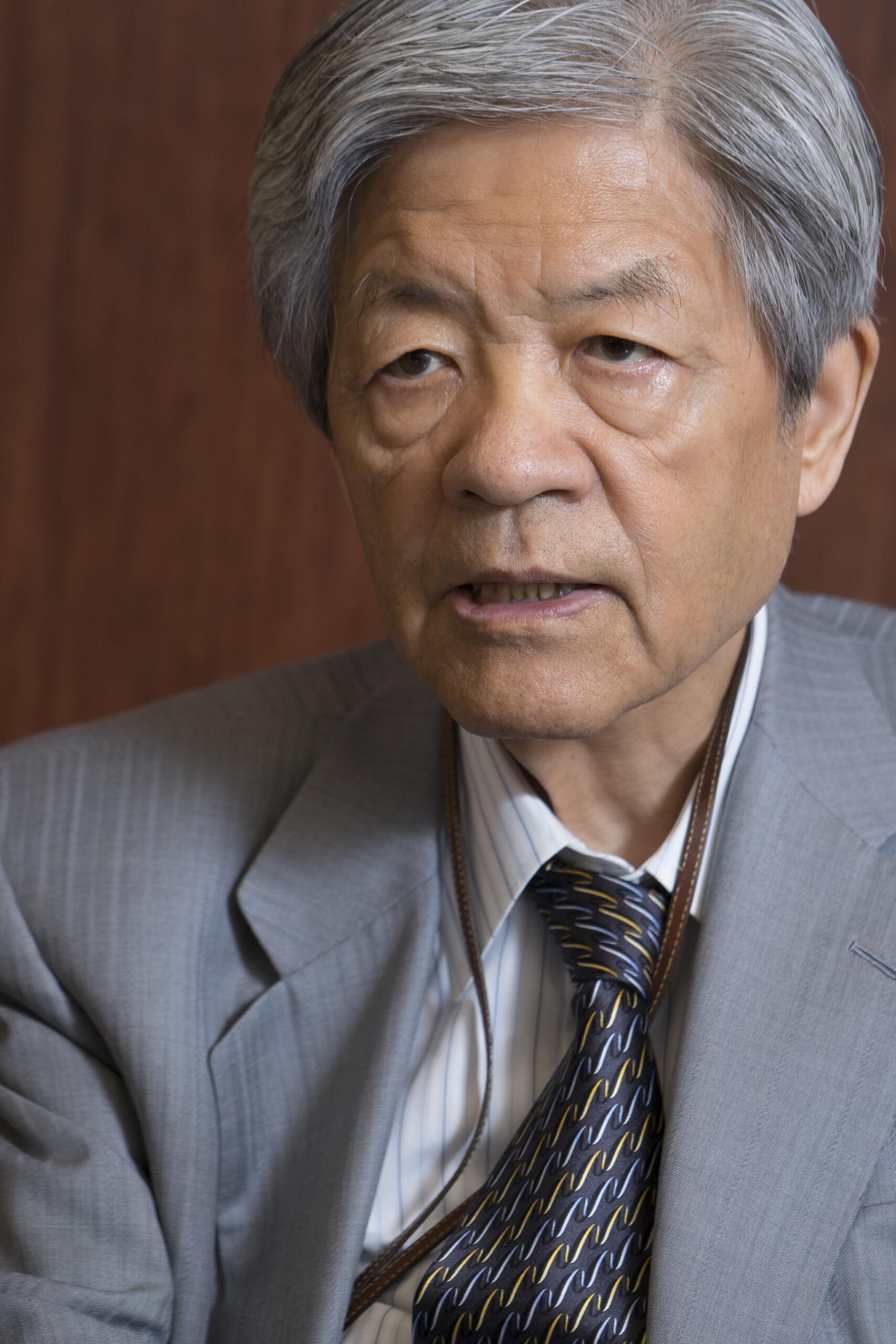 田原総一朗 「生前退位の実現に向けて皇室典範の改正を速やかに進めるべき」