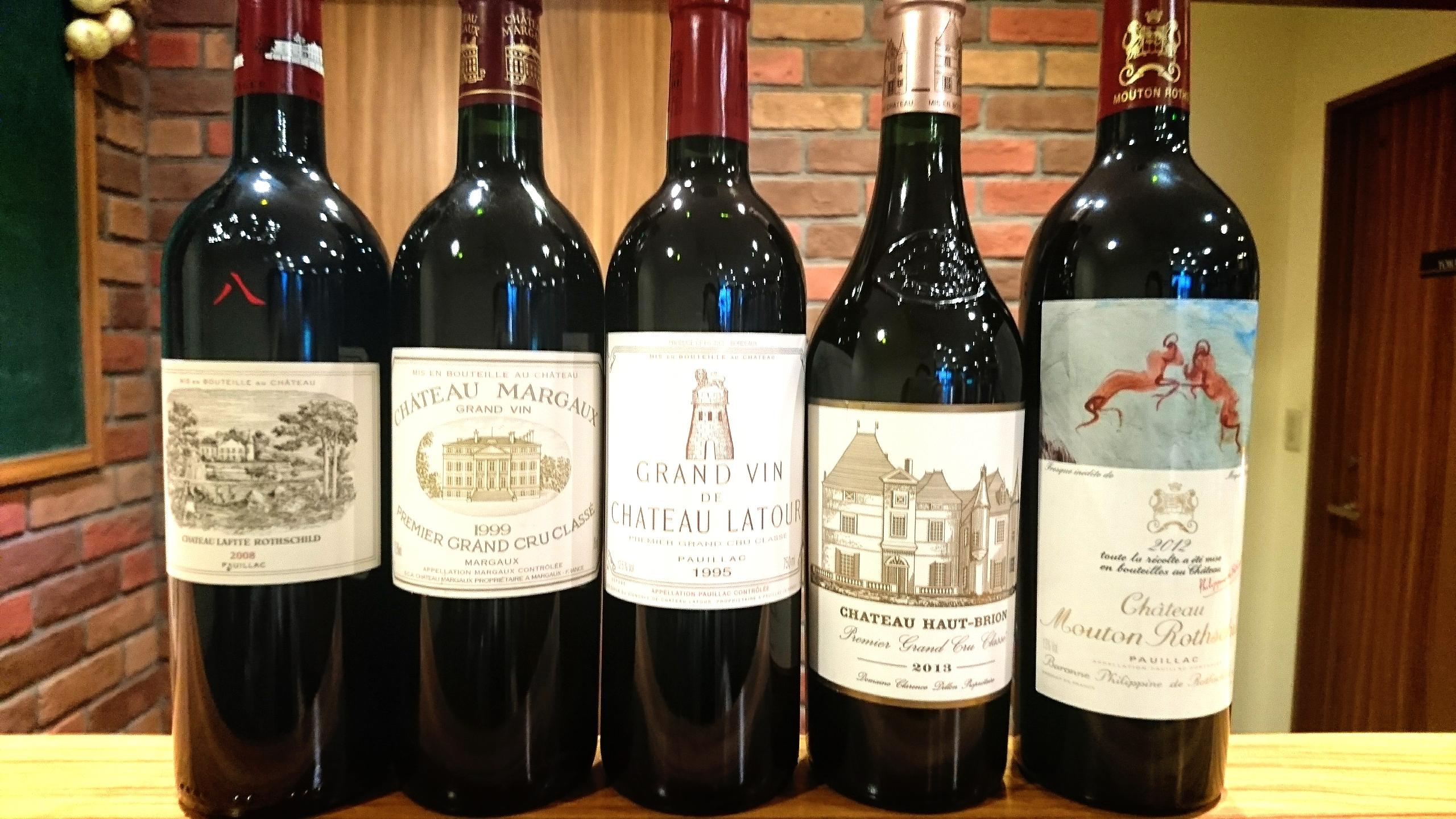 ワインの価格はおいしさに比例するってホント?!
