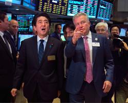 カジノ法案がついに衆院通過。<br />ウォール街で日本を売り込んできた<br />安倍晋三首相こそ売国奴ではなかったか。