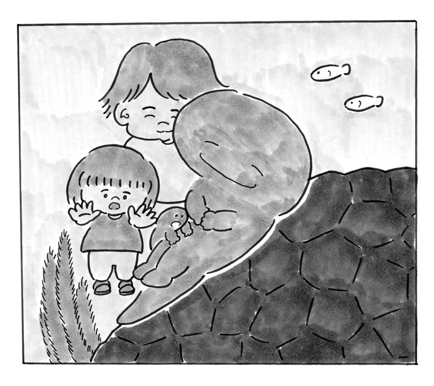 あおむろひろゆきのてくてく子育て日記〈第11話〉「子どもの記憶力」