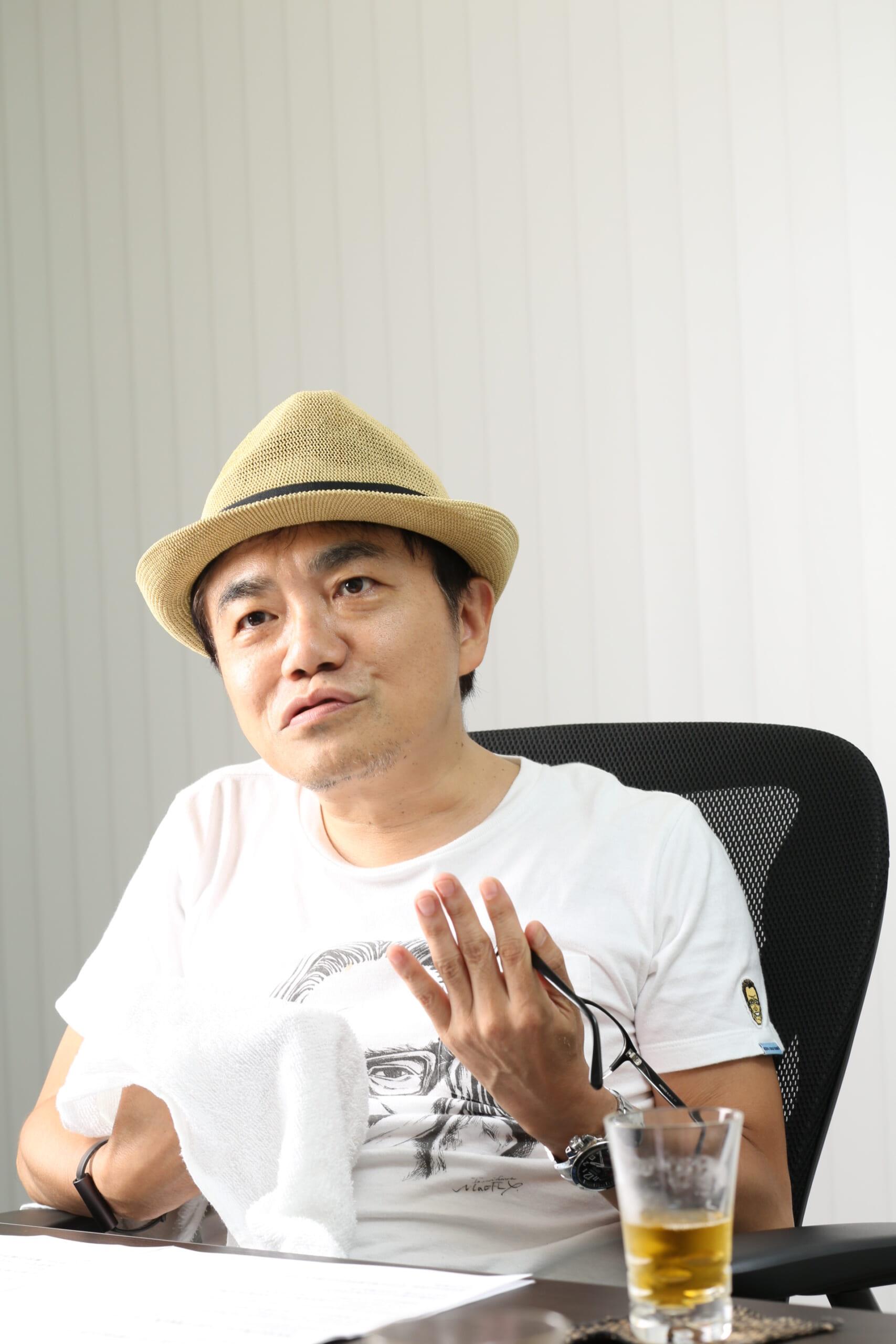 """水道橋博士 オリラジ・あっちゃんの""""ザ正論""""の危うさを指摘"""
