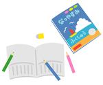 「宿題は終業式から3日で終わらせる」佐藤ママ流、夏休みの過ごし方
