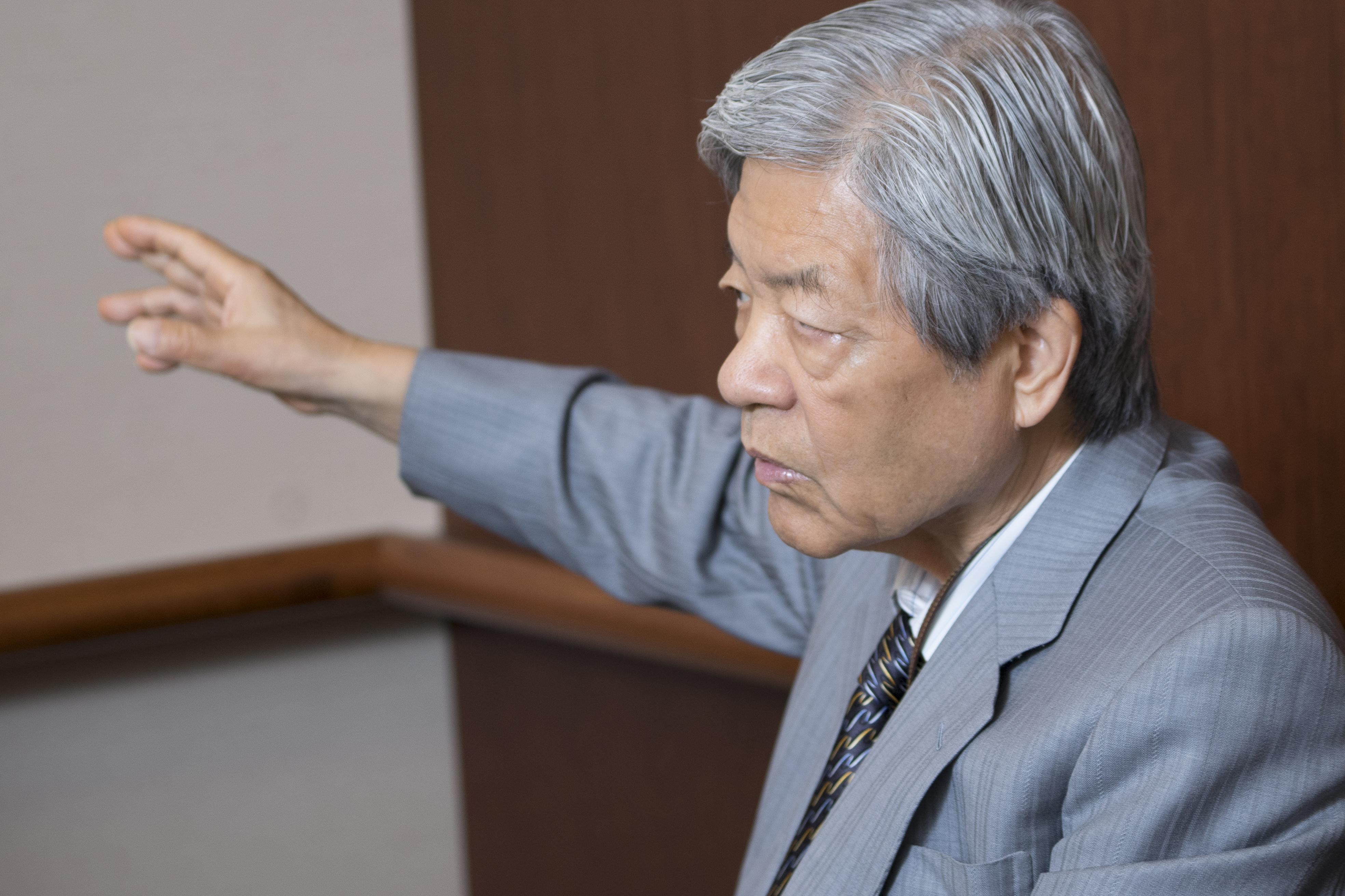 田原総一朗「猪瀬さんや舛添さんは東京の将来像について具体的なビジョンを持っていたし、実務としても進めていた」