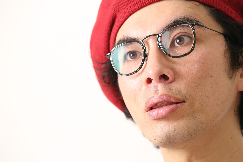 片桐仁の長男が社会性が素晴らしすぎる……父も思わず「すげぇな、こいつ!」