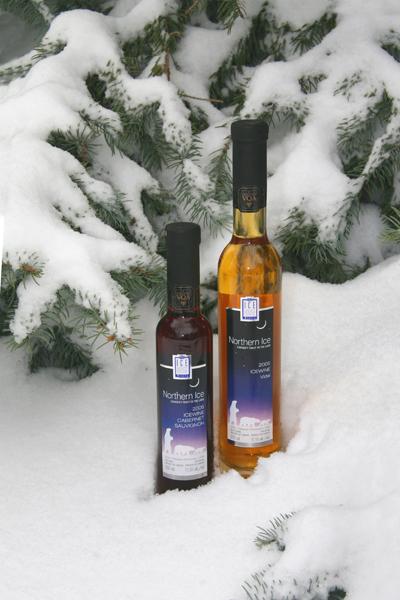 """ドラマ「逃げ恥」で話題に! クリスマスに飲んでみたい""""アイスワイン""""っていったい何?"""