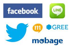 Facebookユーザーの10代利用者が45%から27%に減少!<br />40代男性は47%に増加中!オヤジはそんなに寂しいのか?