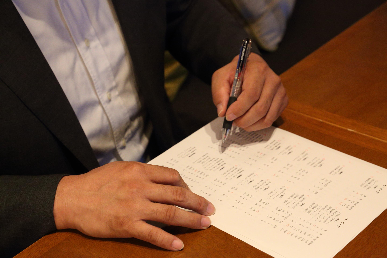 山本昌がセ・リーグベストナインを選出! 気になるセカンド、もっとも多かった球団は……。