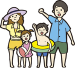 「プールに行っても私は絶対に泳ぎませんでした」佐藤ママは子どものことだけを考えた