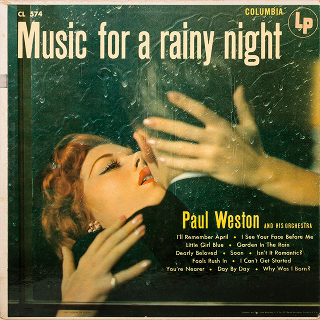 Music for a rainy night