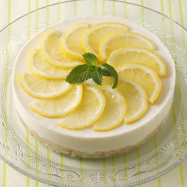 爆ウマ「レモンヨーグルトケーキ」安くて簡単早くて体にいい‼️【おから美腸レシピ③】