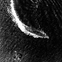 「大和」急速回頭できず、敵機爆撃「被弾!」その時19名の命が一瞬にして散った【特攻まであと4日】