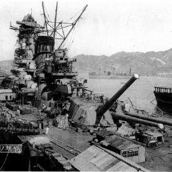 75年前のその時、戦艦「大和」に何が起こっていたのか⁉【特攻まであと6日】